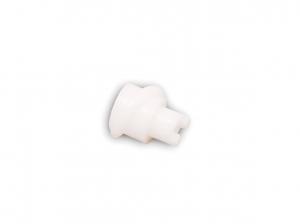 147470763 - Пластикова направляюча двигуна кавомолки для кавоварки saeco
