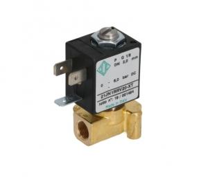 17001262 - Електроклапан lfbrass 2w.ev 21jn1rrv20-x005+lbv05024cu