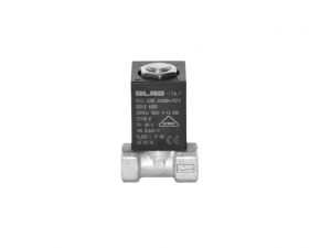 60004EU - Електромагнітний клапан двохсторонній 1/8 230v saeco