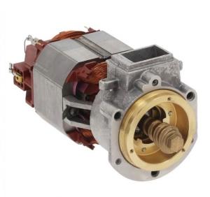 9140.001.00A - Мотор кавомолки 220/230 в saeco atlante, cristallo, group, rubino, combi snak, 3p,7p