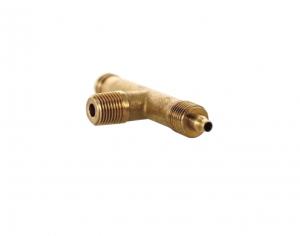 VE98764 - Надлишковий клапан насоса (12 bar)