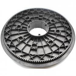 0V3052 - Диск плоский для повороту полиць