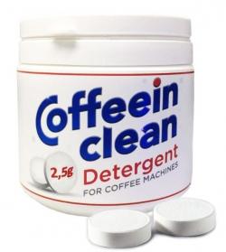 COFFEEIN TABLETS 500 Г - COFFEEIN ТАБЛЕТКИ ДЛЯ ВИДАЛЕННЯ КАВОВИХ МАСЕЛ (2,7г) 500 Г