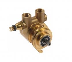 "V501 - Помпа fluid-o-tech l 75mm, 200 л/г  3/8"""